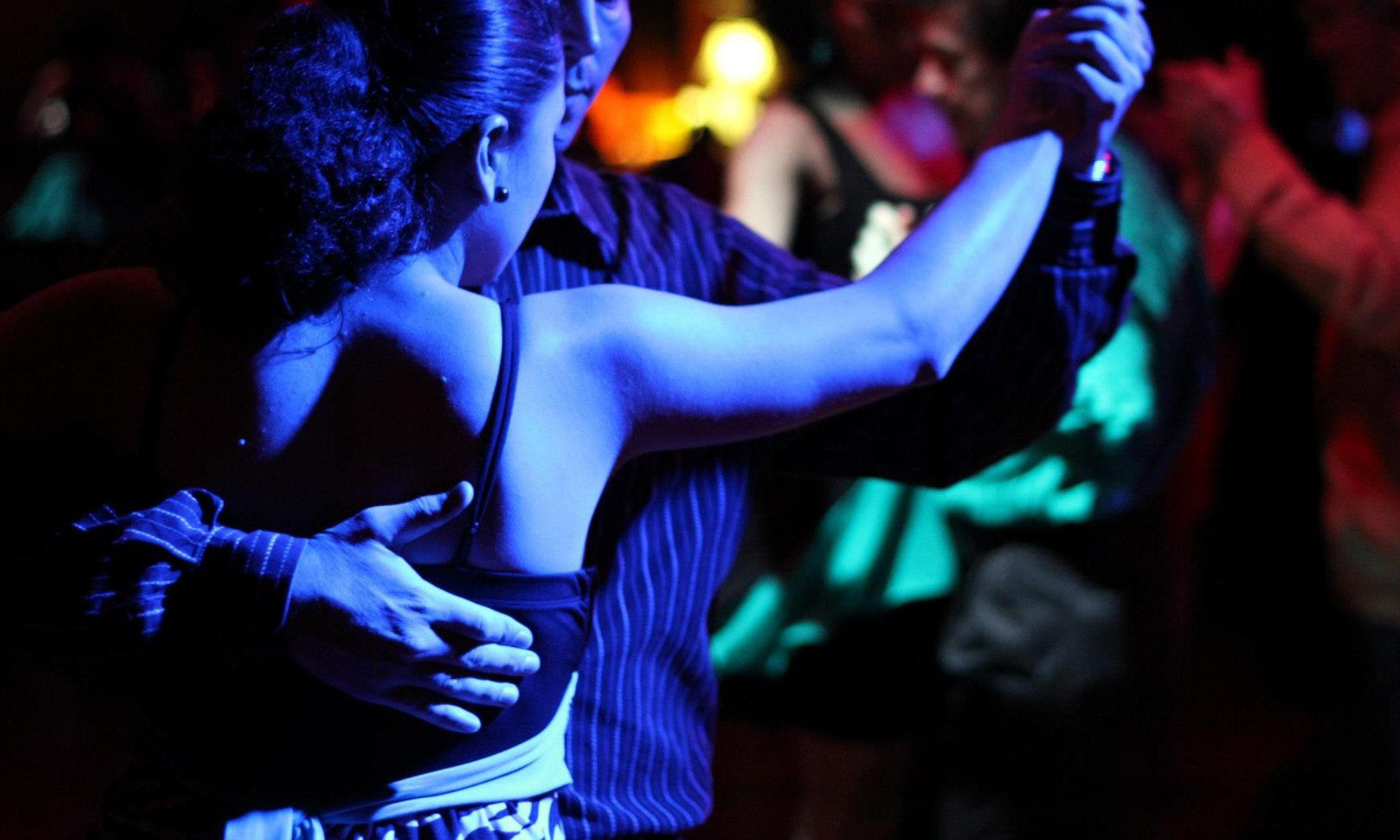 Cours de danse à domicile à Annecy